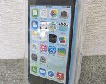八王子_店頭買取_Apple_iPhone 5C 16GB A1456