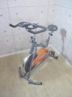立川市にて ファイティングロード レーサースピンバイク BC4620 エアロバイク を出張買取致しました