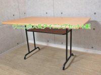【ウニコ 買取】1点から出張買取!ダイニングテーブルの人気シリーズ5選