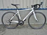 海老名市にて LOUIS GARNEAU ルイガノ LGS-CSR ロードバイク 500mm を出張買取致しました