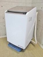 大和市にて 日立 ビートウォッシュ 8kg 洗濯乾燥機 BW-DV80A 2016年製 を店頭買取致しました