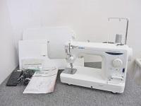 世田谷区にて JUKI 職業用本縫いミシン SL-280EX を出張買取致しました