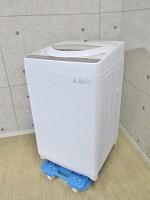 町田市にて 東芝 5kg 洗濯機 AW-5G3 2016年製 を出張買取致しました