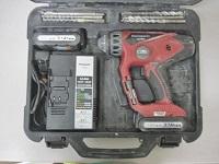 東大和市にて パナソニック 14.4V 充電マルチハンマードリル EZ7840 を出張買取致しました