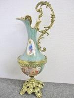 小平_出張買取_bronpor アンティーク 花瓶