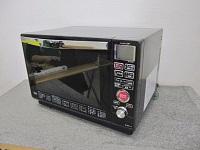 小平市にて SHARP スチームオーブンレンジ RE-ST9A-B 2013年製 を店頭買取致しました