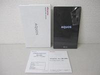 小平市にて ドコモ docomo AQUOS PAD SH-05G を店頭買取致しました