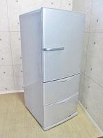 横浜市港北区にて アクア 272L 3ドア冷凍冷蔵庫 AQR-271D 2015年製 を出張買取致しました