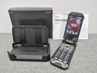 小平市にて au 京セラ TORQUE X01 KYF33 携帯電話 2017年製 を店頭買取致しました