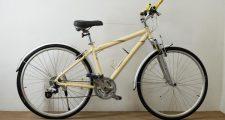 ジャイアント CS3200 クロスバイク