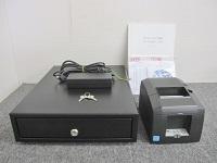 大田区にて サーマルプリンタ TSP650Ⅱ を買取しました
