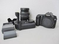 八王子_出張買取_Canon EOS 20D