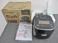 横須賀市にて 炊飯器 RC-MA30AZ-B を買取しました