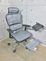 横浜市にて エルゴヒューマン プロ オフィスチェア を買取しました