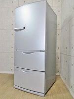 渋谷区にて アクア 冷蔵庫 AQR-261B を買取しました