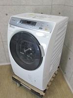港区にて ドラム式洗濯乾燥機 NA-VD110L を買取しました