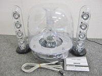 八王子_出張買取_Harman Kardon SOUNDSTICKS