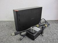 新宿区にて BUFFALO HDD 3TB を出張買取致しました