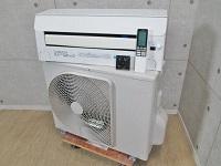 東芝 大清快VOiCE エアコン RAS-712NDR1