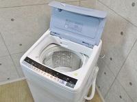 【洗濯機のフタ】開けっぱ vs 閉める