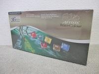 ラウニー固形水彩絵具 AWC-36HP