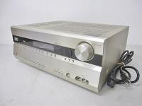 ONKYO AVセンターサラウンドアンプ TX-SA606X