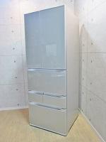 東芝 VEGETA 冷凍冷蔵庫 GR-G51FXV