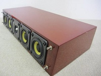 DENON デノン センタースピーカー SC-C33XG