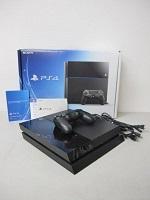 SONY PS4 本体 CUH-1100A 500GB