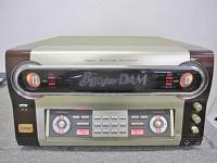 カラオケ機器 第一興商 DAM-G100 サイバーダム