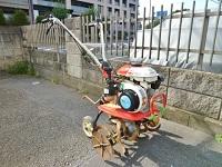 ヤンマー 歩行型耕運機 MT302DX