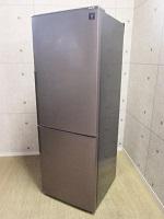 シャープ 冷蔵庫 SJ-PD27Y-T