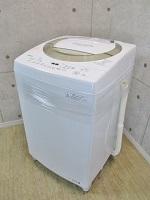 東芝 マジックドラム 全自動洗濯機 AW-830JDM