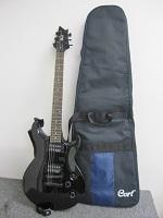 Cort MX200 エレキギター EMG-HZ