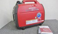HONDA ポータブル インバーター発電機 EU16i