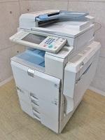 リコー imagio カラー複合機 MPC2800