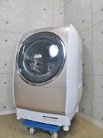 日立 ビックドラム ドラム式洗濯乾燥機 BD-V9500R
