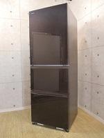 東芝 冷凍冷蔵庫 GR-H38SXV