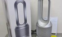 ダイソン Hot+Cool HP01 空気清浄機付ファンヒーター