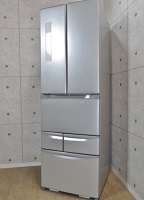 東芝 ベジータ 冷凍冷蔵庫 GR-F43FS