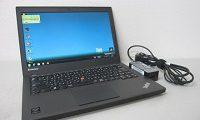 LENOVO ThinkPad X240 ノートパソコン