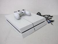 SONY PS4 CUH-1000A