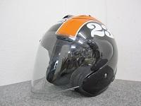 アライ ヘルメット SZ-RAM4 XL
