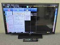 多摩市にて シャープ 液晶テレビ LC-32H11 を買取ました