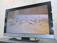 世田谷区にてソニー 液晶テレビ KDL-32EX300を買取ました
