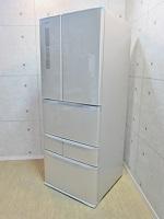 東芝 VEGETA 冷凍冷蔵庫 GR-F48FS(NC)
