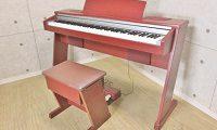 KORG CONCERT 電子ピアノ NC-500BR 椅子付き
