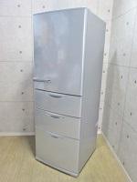 AQUA 冷凍冷蔵庫 AQR-361C-S