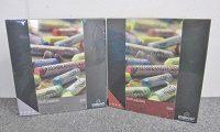 レンブラント ソフトパステル 90色 風景画用 人物画用