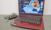 NEC LaVie PC-LL730TG6R ノートPC